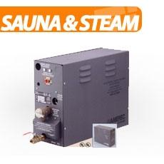 Sauna & Steam Accessories