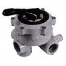 Swimming Pool Multi Port Valve 2
