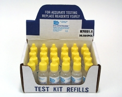 Test Kit Refill 1