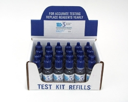 Test Kit Refill 3