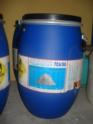 TCA/SG Chlorine