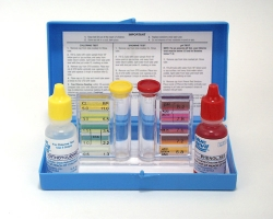 Water Test Kit Complete Set 1