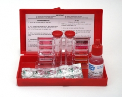 Water Test Kit Complete Set 2