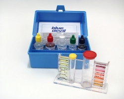 Water Test Kit Complete Set 3
