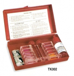 Water Test Kit Complete Set 5