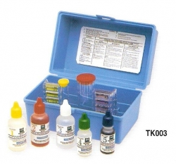 Water Test Kit Complete Set 6