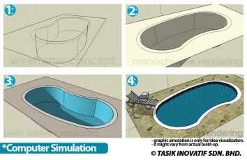 Design Build Of Swimming Pool Design And Build Of Swimming Pool